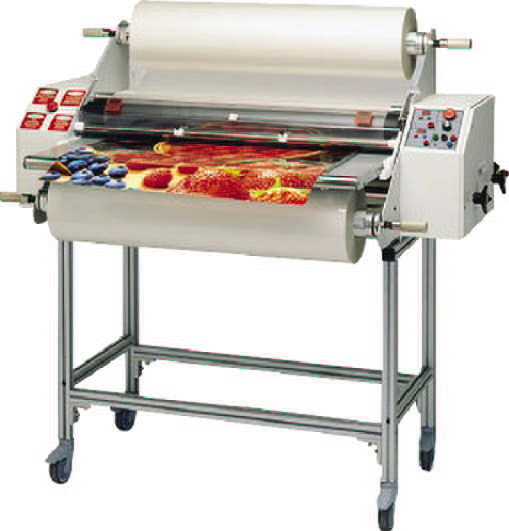 Ledco Laminator Serving Industry Since 1987