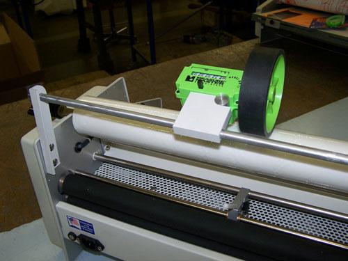 Premier 4 Ledco Laminator Ledcolaminator Com Serving