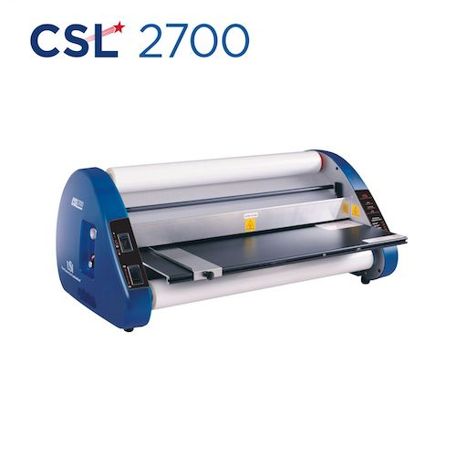 "USI CSL 2700 27"" Thermal Roll Laminator"