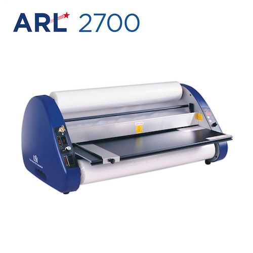 "USI ARL 2700 27"" Digital Thermal Roll Laminator"