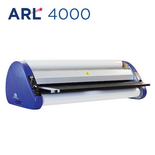 "USI ARL 4000 40"" Digital Thermal Roll Laminator"