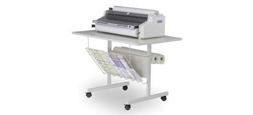 Laminator Workcenter For Desktop Laminating