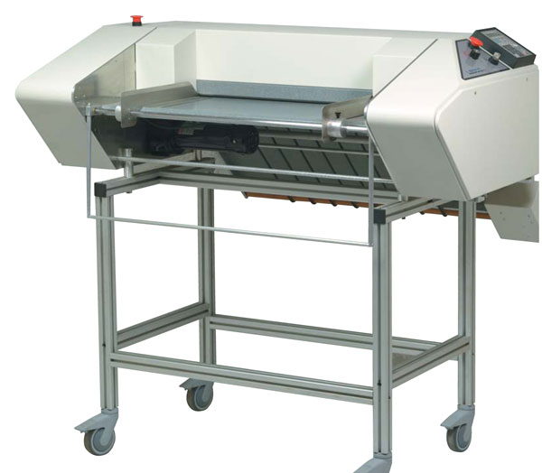 "Ledco 30"" Automatic Cutter"