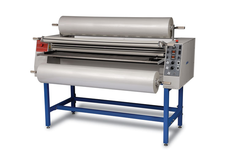 "Ledco HD-38 & HD-60 Heavy Duty Industrial 38"" & 60"" Laminators"