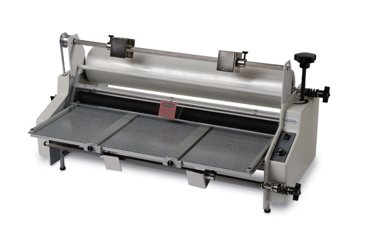 Replacement Parts Ledco Laminator Serving Industry