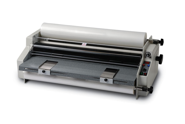 "Ledco Premier 4, Variable Speed Control, Digital Temperature Reading Laminator, 25"" $2,849.00 - Free Shipping!"