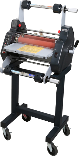 "VERSALAM-1300 13"" 1 and 2-Sided Roll Laminator"