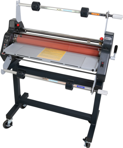 "VERSALAM-2700EP 27"" 1 and 2-Sided Roll Laminator"